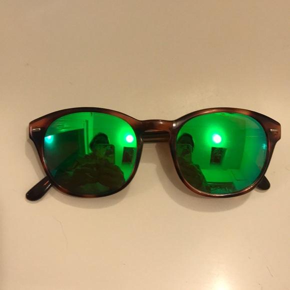 58637107adbe Vintage Revo Sunglasses. M 5a58454884b5ce74d223038f